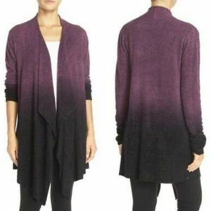 Barefoot Dreams Bamboo Chic Lite Ombre Cardigan